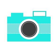 236x236 Camera Clipart Color