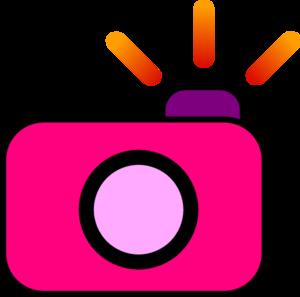 300x297 Camera Clip Art
