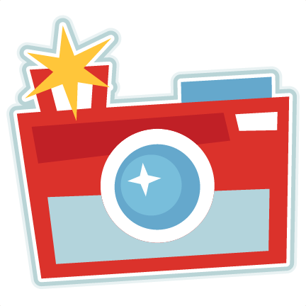 Camera kawaii. Cute cliparts free download