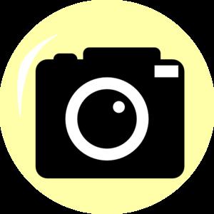 300x300 Camera Clipart Png Transparent