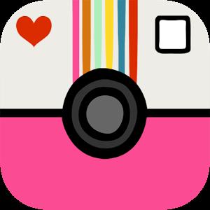 300x300 Instagramm Clipart Vintage