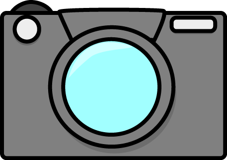 457x322 Photography Clipart Cute Camera