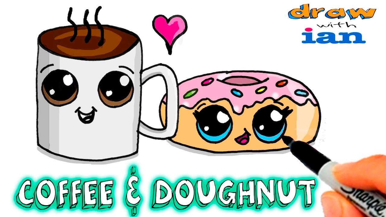 Cute Cartoon Food Pictures Free Download Best Cute