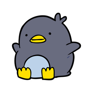 47a2eb707 Cute Cartoon Penguin Pictures | Free download best Cute Cartoon ...