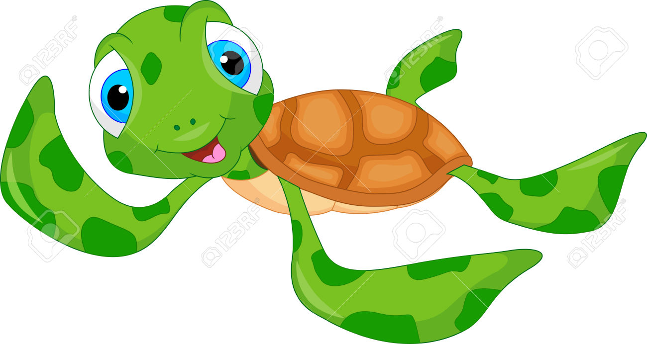 Cute Cartoon Turtle Pictures | Free download best Cute ...