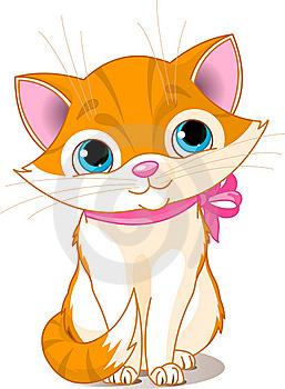 257x350 Title Cute Cat Clipart Clipart Panda