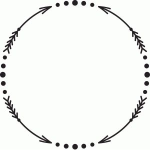 300x300 Best Circle Arrow Ideas Arrow Silhouette