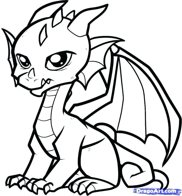 618x664 Cutest Coloring Pages