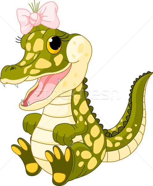 496x600 Gator Stock Vectors, Illustrations And Cliparts Stockfresh