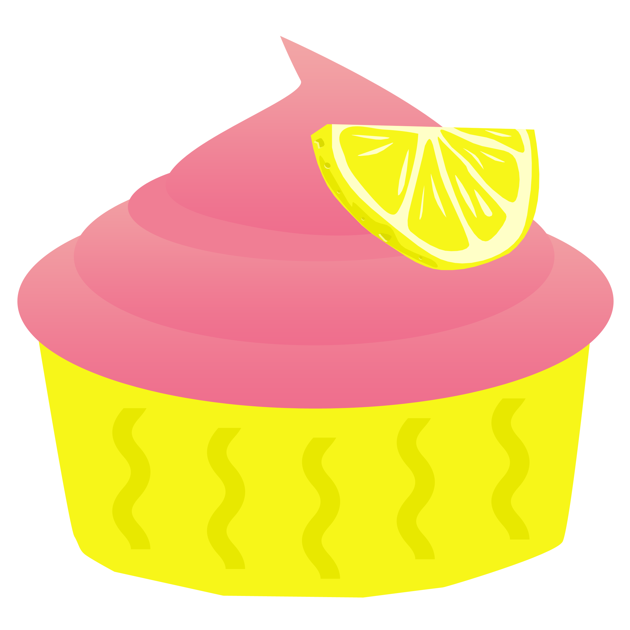 2202x2202 Cute Cupcake Clipart Images Amp Pictures
