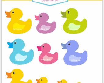 340x270 On Sale Duck Clip Art Duck Bath Toy