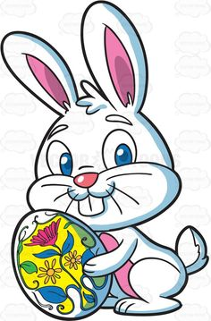 236x359 Cute Rabbit Clipart Bunnies Clipart Animal Clipart Png By Handmek