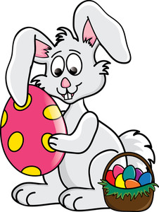226x300 Free Easter Bunny Clipart Image 0515 1104 0121 0655