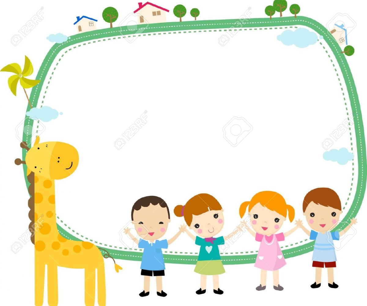 Cute Frame Clipart | Free download best Cute Frame Clipart on ...