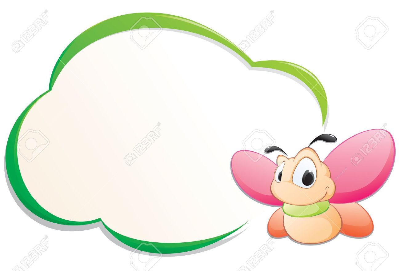 Cute Frame Clipart | Free download on ClipArtMag