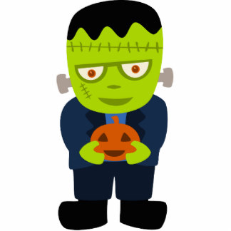 324x324 Frankenstein Clipart Cute