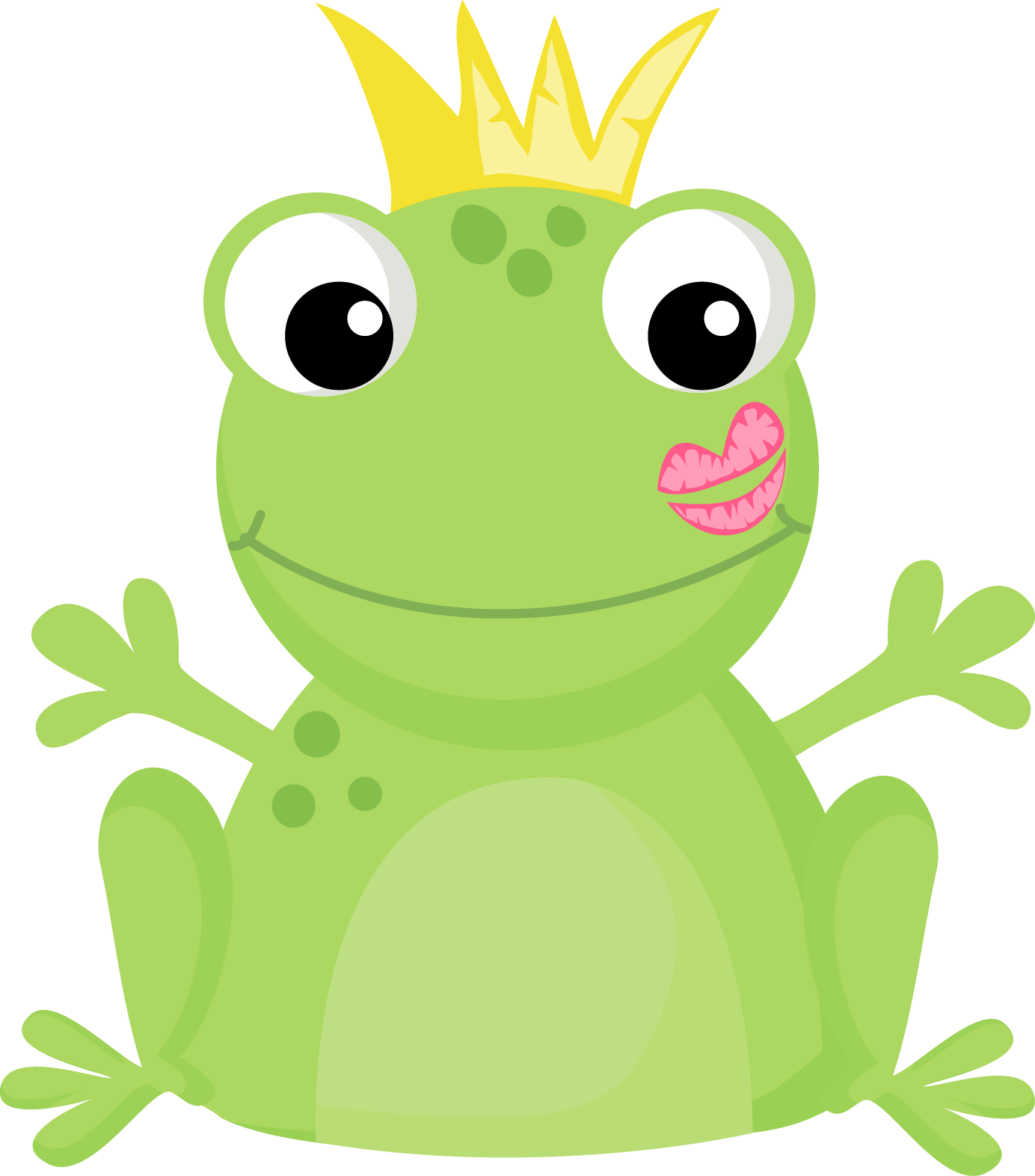 1384x1572 Queen Frog Clip Art Disney 6 Princesses! Frogs