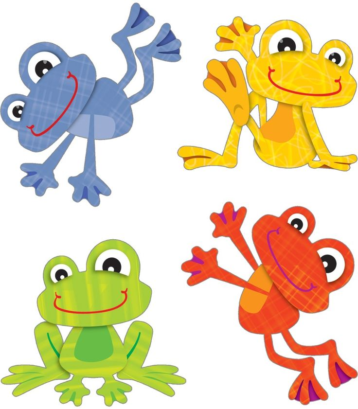 736x841 Free Frog Clipart Collection