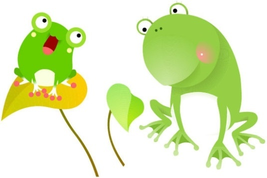 535x356 Frog Free Vector Download (230 Free Vector) For Commercial Use
