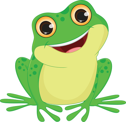 421x408 Graphics For Baby Frog Clip Art Graphics
