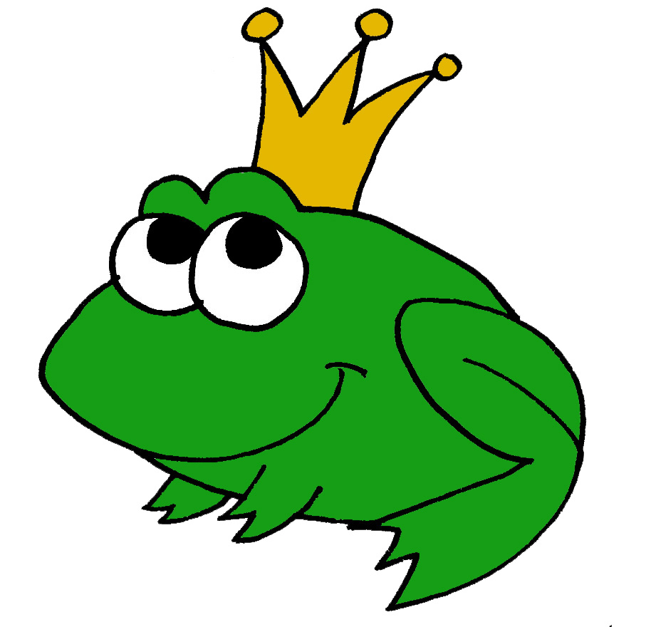 907x880 Image Of Cute Frog Clipart