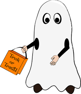 261x300 Halloween Costume Clipart Image