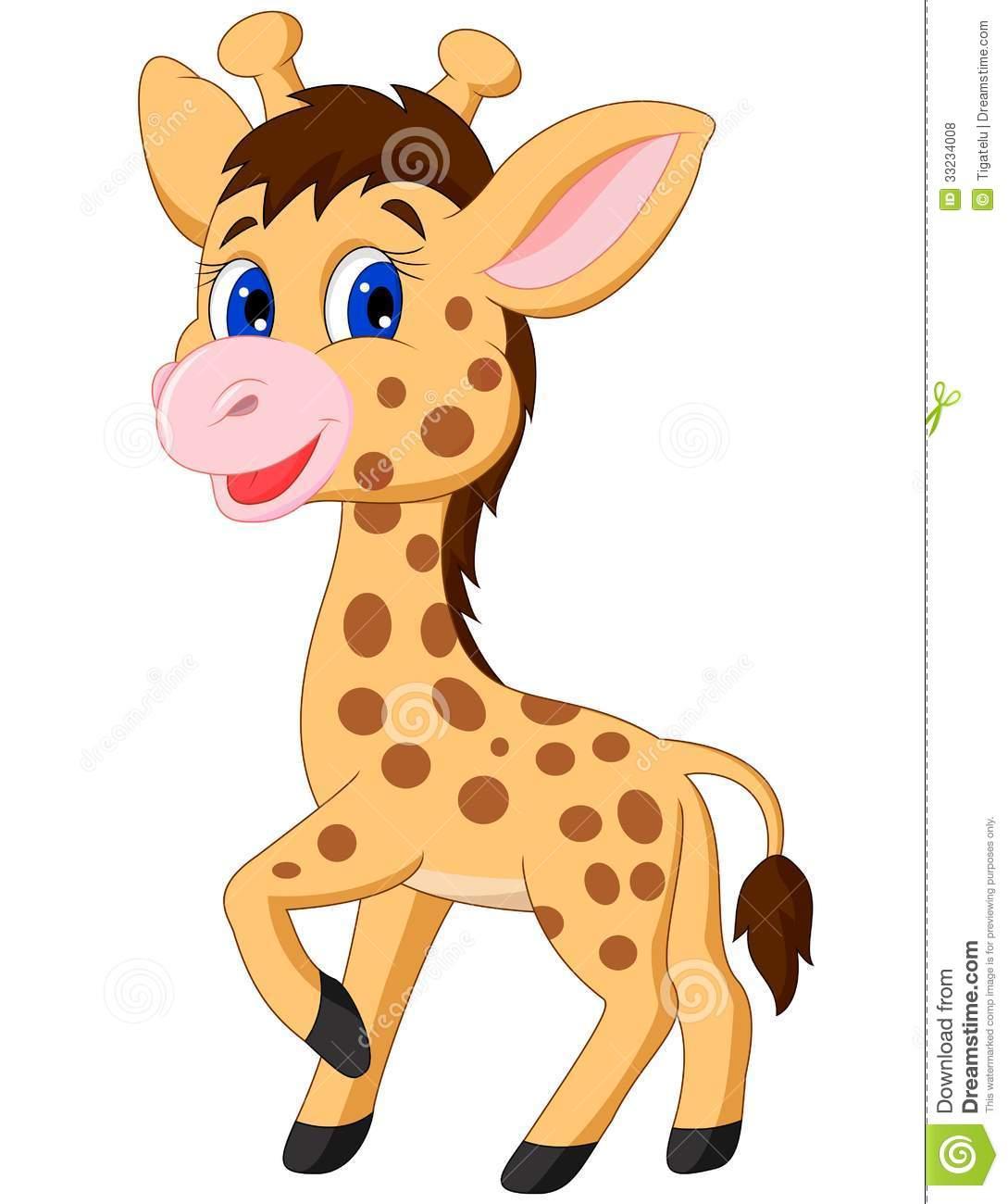 1089x1300 Cute Baby Giraffe Clipart