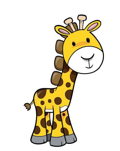 471x592 47 Best Giraffe Clipart Images Giraffe, Animal