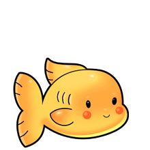 220x220 Image Result For Goldfish Clipart Bbs Party