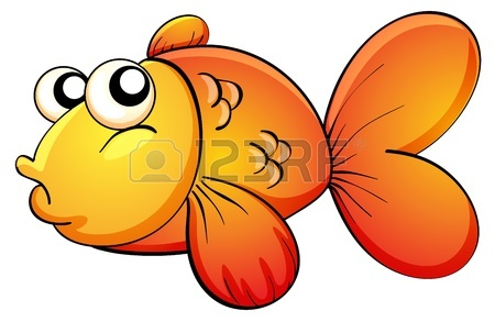 450x293 8,113 Goldfish Stock Illustrations, Cliparts And Royalty Free