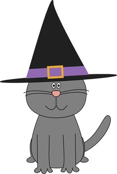 236x349 Cute Halloween Cats Clipart