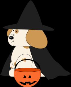 249x307 Cute Halloween Clipart