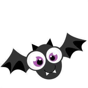300x300 Bat Clipart Kids Halloween