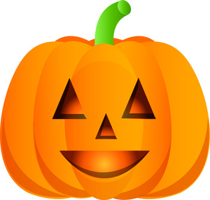 300x286 Free Jack O Lantern Clipart Image 0515 1008 1901 3203 Halloween