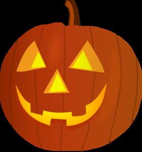 279x299 Cute Halloween Pumpkin Clipart Clipart Panda