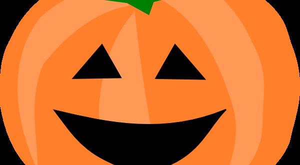 600x330 Cute Halloween Pumpkins Clipart Fun For Christmas