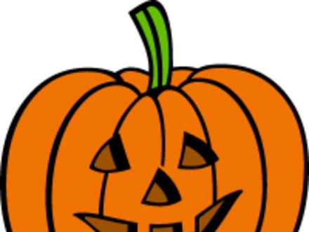 440x330 Cute Halloween Pumpkins