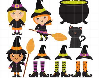 340x270 Halloween Party Art Etsy