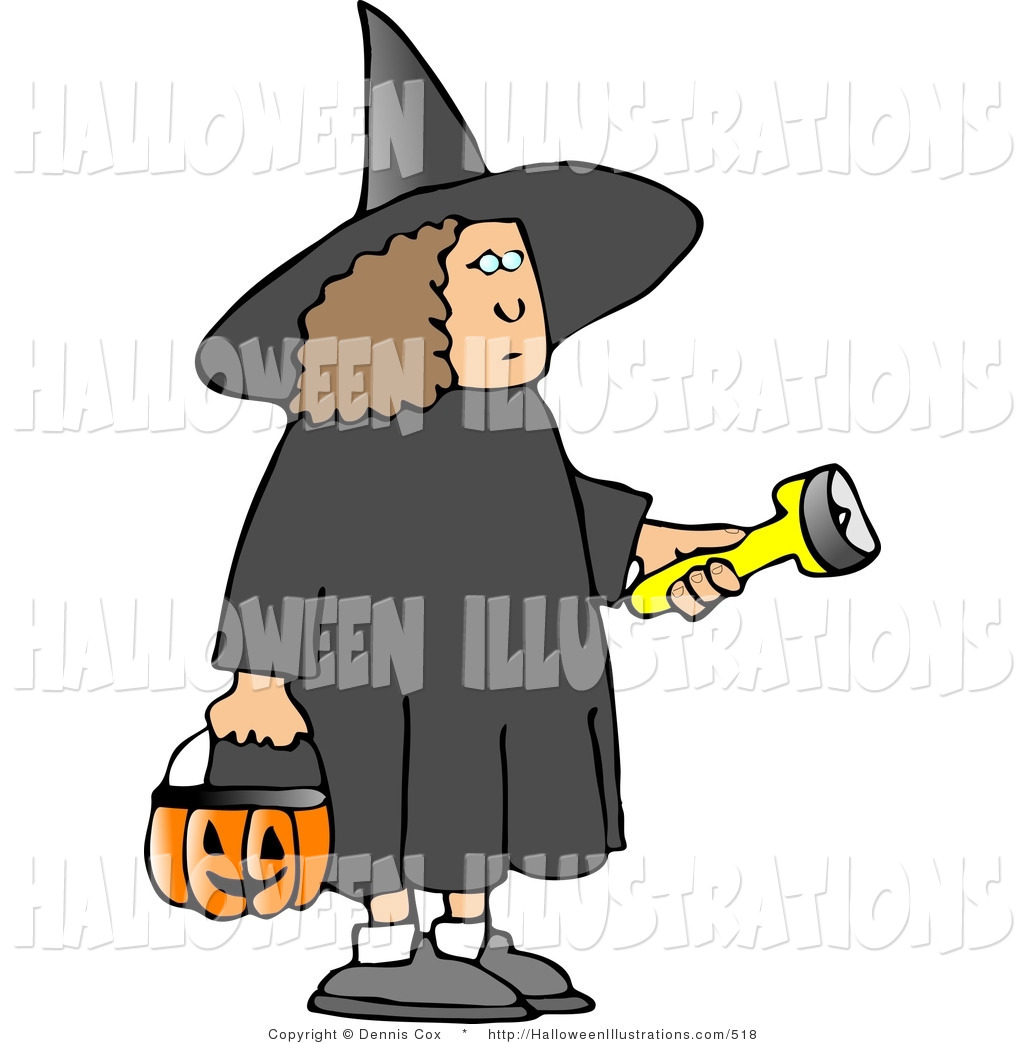 1024x1044 Royalty Free Stock Halloween Designs Of Witches