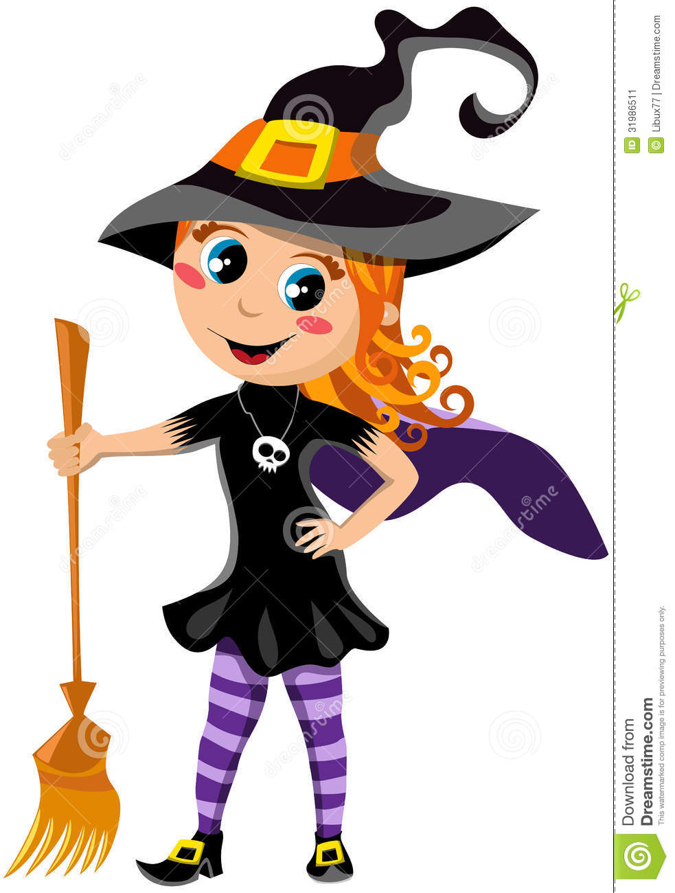 983x1300 Costume Clipart Witch