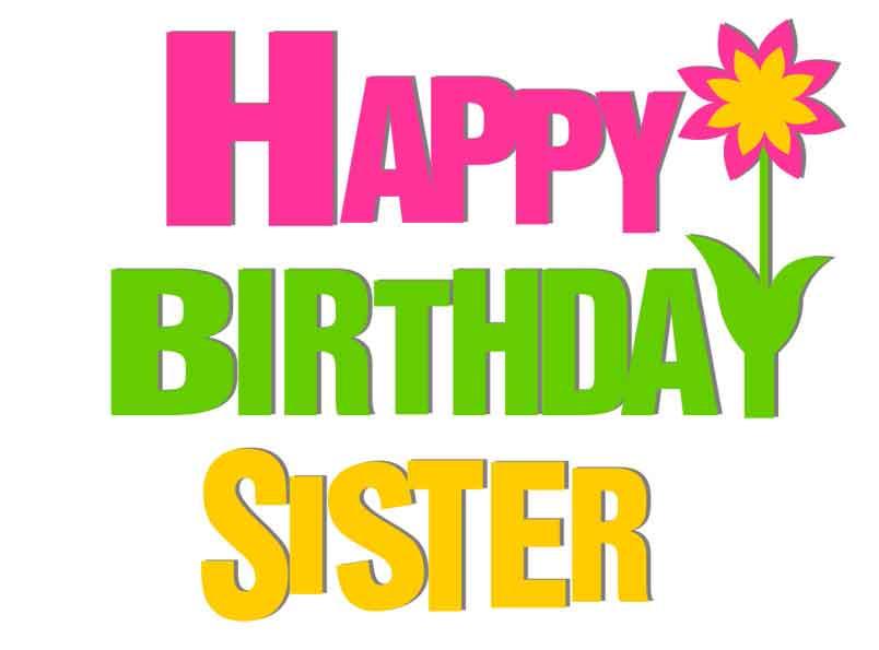 804x595 Happy Birthday Facebook Clipart