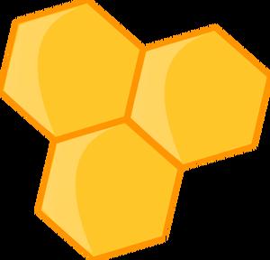 300x288 88 Honey Bee Clip Art Free Public Domain Vectors