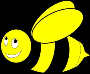 299x246 Line Art Clipart Honey Bee
