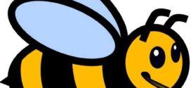 272x125 Cute Honey Bee Clipart Clipart Panda