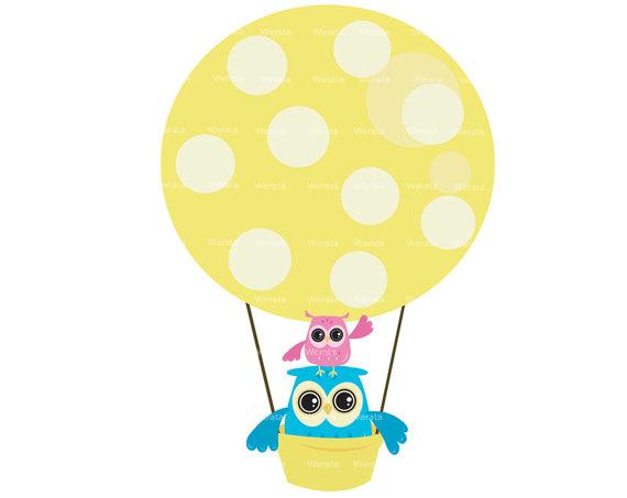 570x453 Top 80 Hot Air Balloon Clip Art