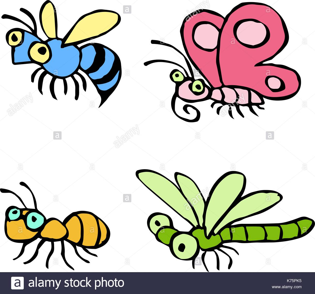 1300x1211 Insect Clip Art Stock Photos Amp Insect Clip Art Stock Images