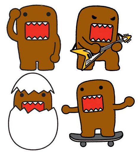 465x520 Hehe The Egg Domo Lt3 Domo Egg, Clip Art School