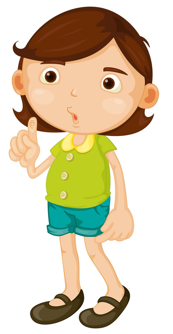 Cute Kid Clipart | Free download on ClipArtMag