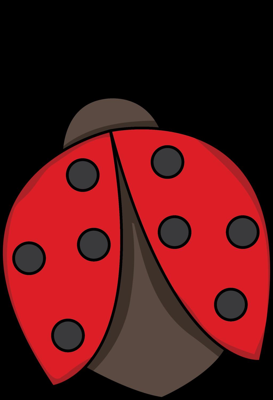 1024x1500 Lady Beetle Clipart Cute Ladybug