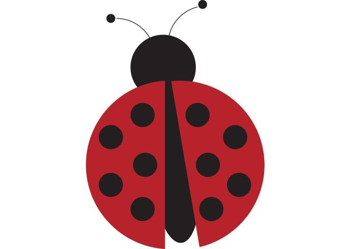700x490 Ladybug Free Vector Art